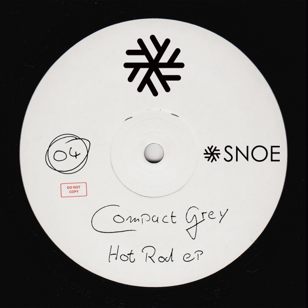 Compact Grey (Hot Rod EP)