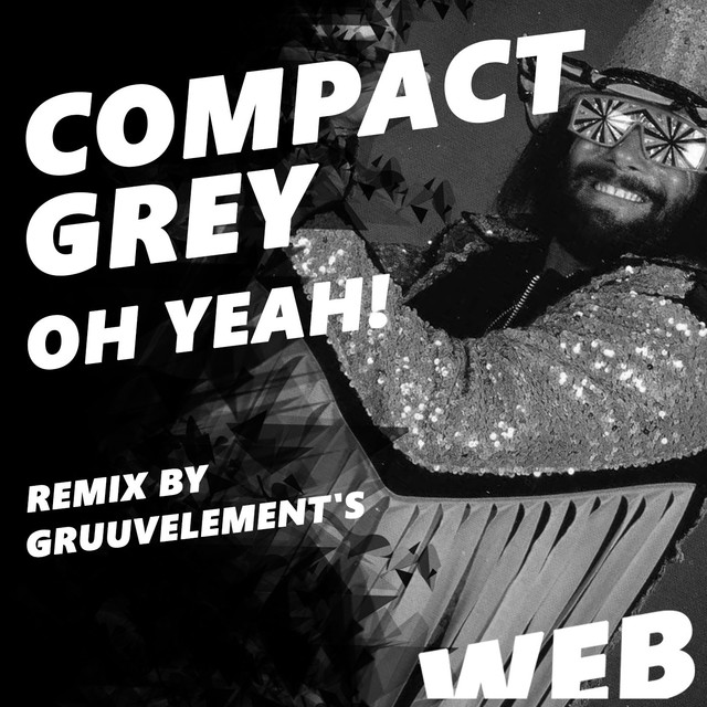 Compact Grey (Oh Yeah!)