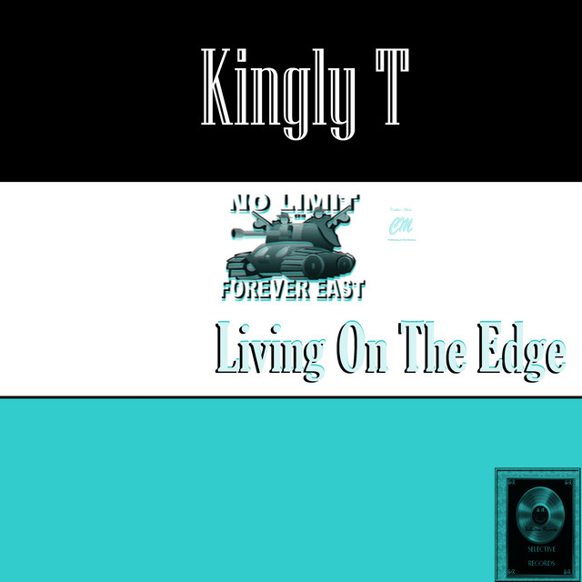 Kingly T (Living on the Edge)
