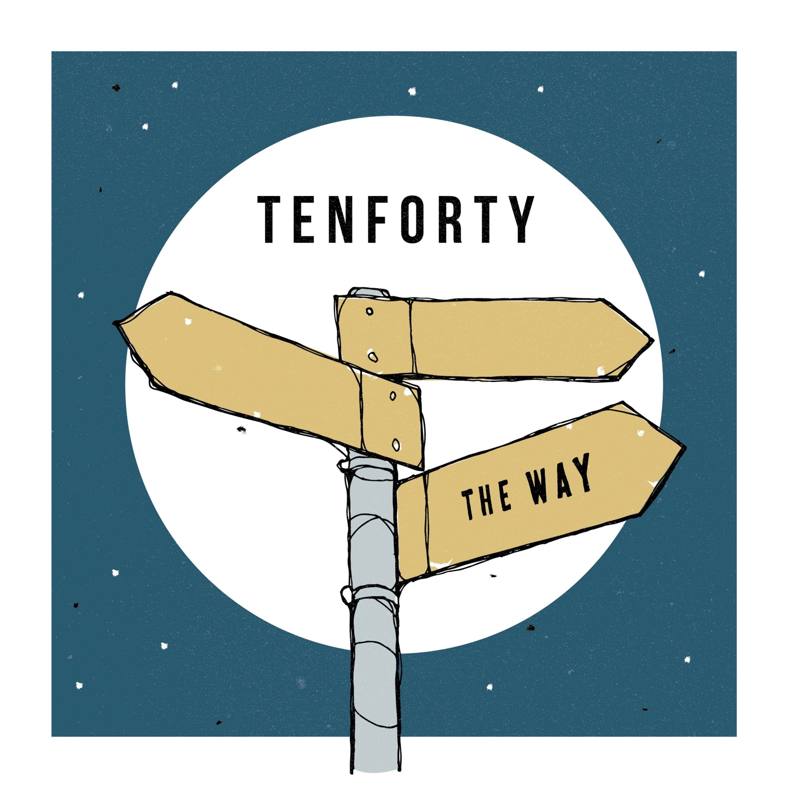 Tenforty (The Way)