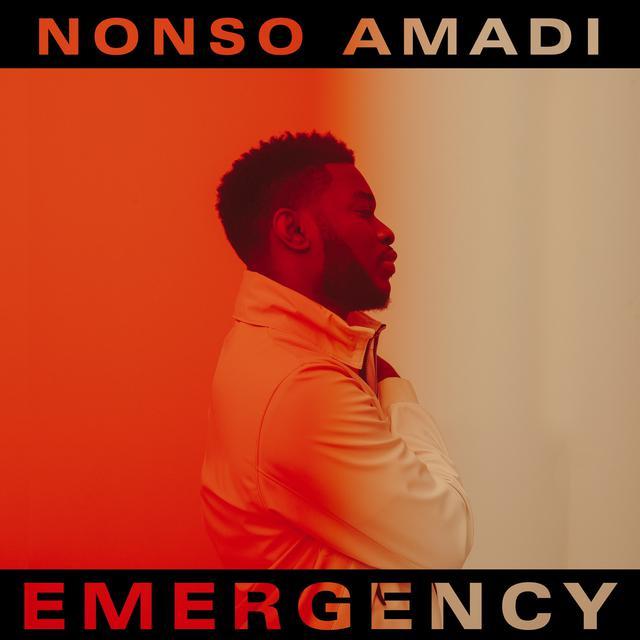 Nonso Amadi - Emergency