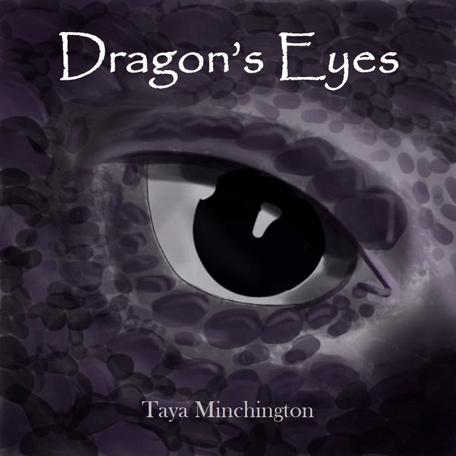 Taya Minchington (Dragon's Eyes)