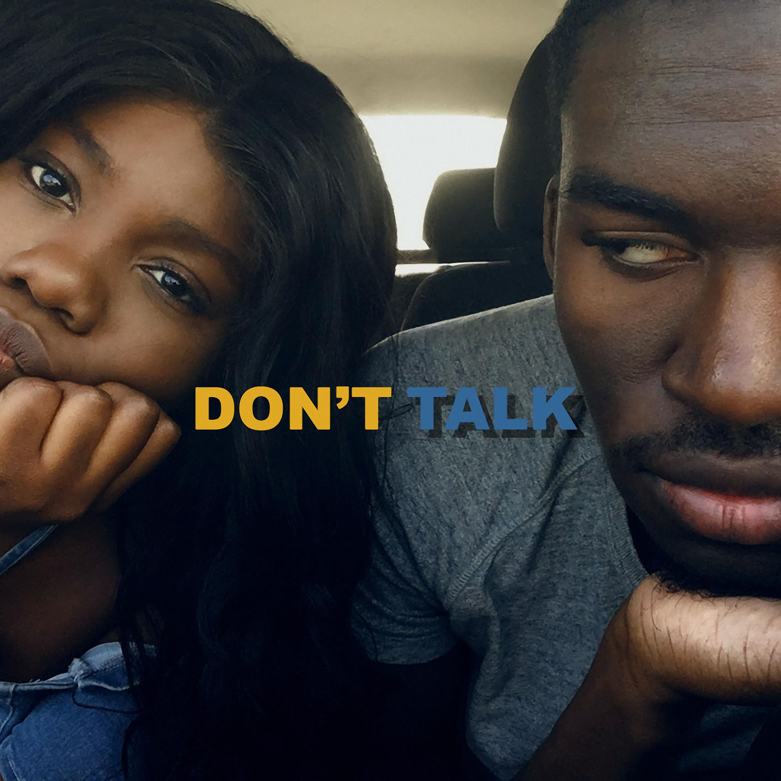Jeremy Rodney-Hall & Lexxie - Don't Talk