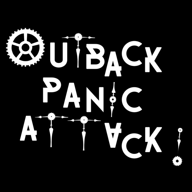 Dreampunk (Outback Panic Attack !)